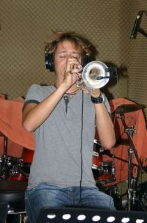 Recording brass, Conversions